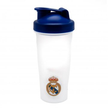 Real Madrid Shaker