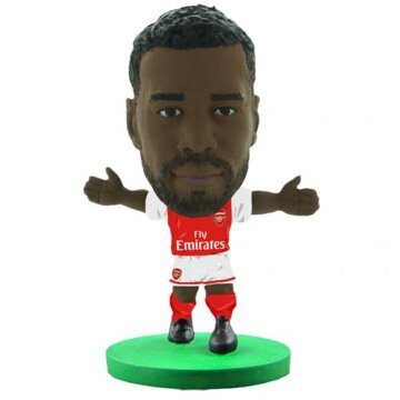 SoccerStarz Arsenal London: Lacazette