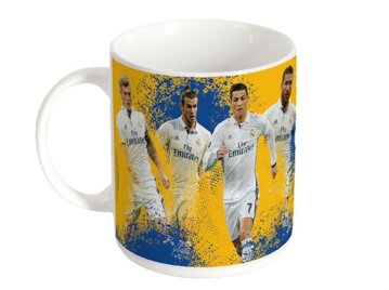 Hrnček Real Madrid F.C.