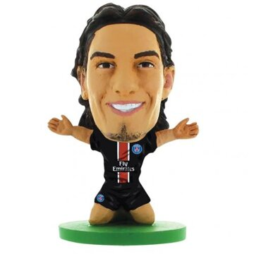 SoccerStarz Paris Saint Germain: Cavani