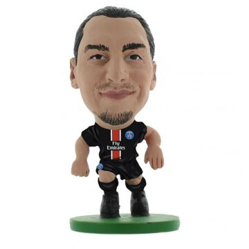SoccerStarz Paris Saint Germain: Ibrahimovic