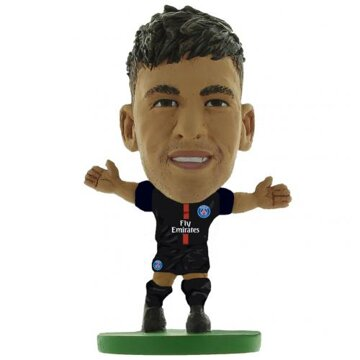 SoccerStarz Paris Saint Germain: Neymar