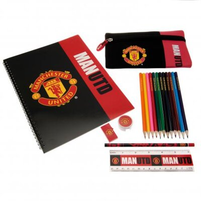 Manchester United F.C. Ultimate sada
