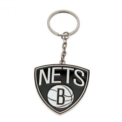 Brooklyn Nets klúčenka