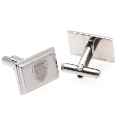 Arsenal F.C. Stainless Steel manžety