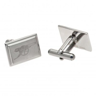 Arsenal F.C. Stainless Steel manžety GN