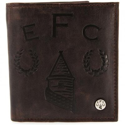 Everton F.C. Luxury Lined Wallet 880