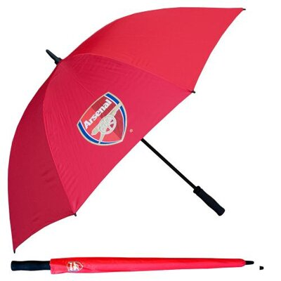 Arsenal F.C. Golf dáždnik Single Canopy