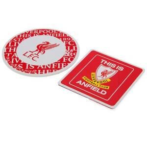 Liverpool F.C. Multi Surface tabula