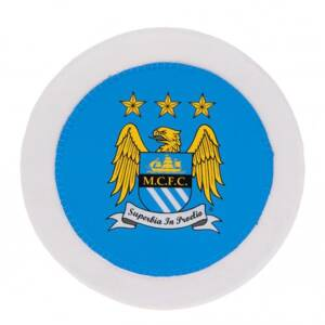 Manchester City F.C. Permit Disc Holder