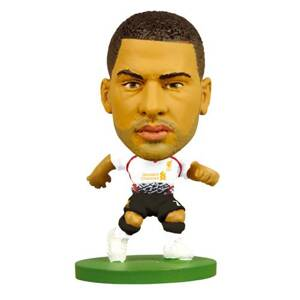 Liverpool F.C. figúrka SoccerStarz Johnson Away