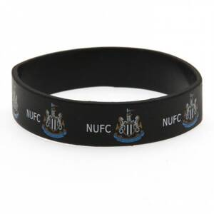 Newcastle United F.C. Silicone Potítko