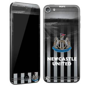 Newcastle United F.C. iPod Touch 5G Skin