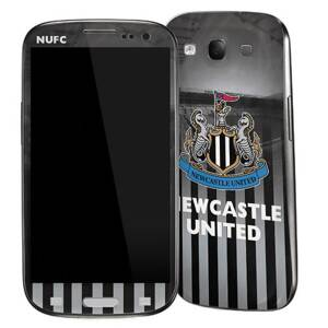 Newcastle United F.C. Samsung Galaxy S3 Skin