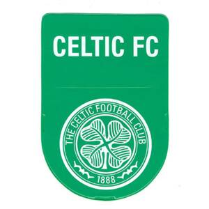 Celtic F.C. Permit Disc Holder